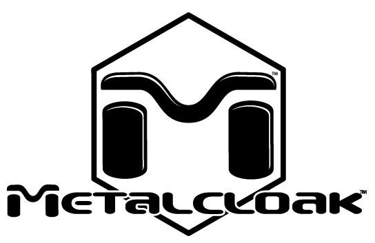 MetalCloak Pro Step, Pair, JK Wrangler, JL Wrangler, JT Gladiator